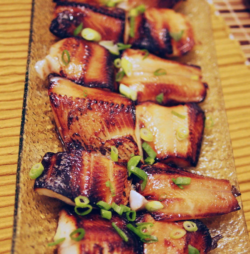 Recipe: Nobu Miso Black Cod