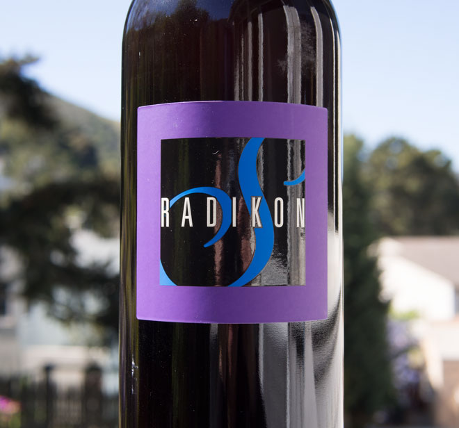 Wine of the Week: 2010 Radikon S Pinot Grigio