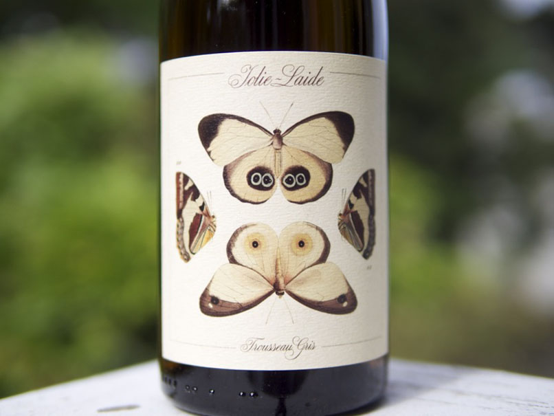 Wine of the Week: Jolie-Laide 2013 Trousseau Gris