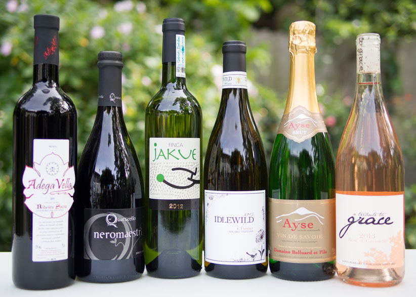 Introducing our Spring Wine Club Offer