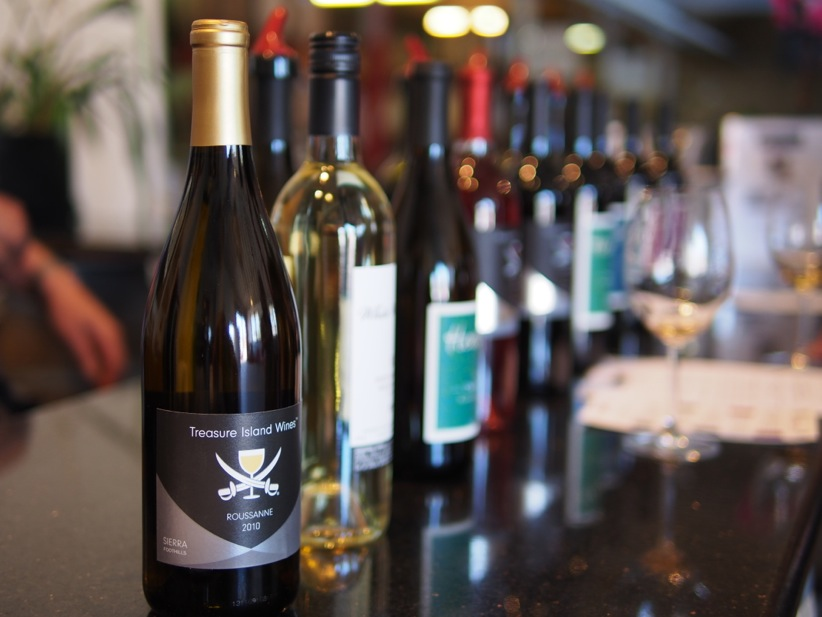 Go Wine Tasting in the Bay Area – Six Urban Wineries