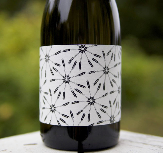 Wine of the Week: Broken Arrow Wine Co. White Blend, North Coast